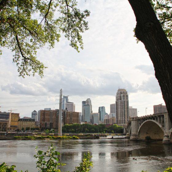 best bars in Minneapolis, rooftop bars in Minneapolis,