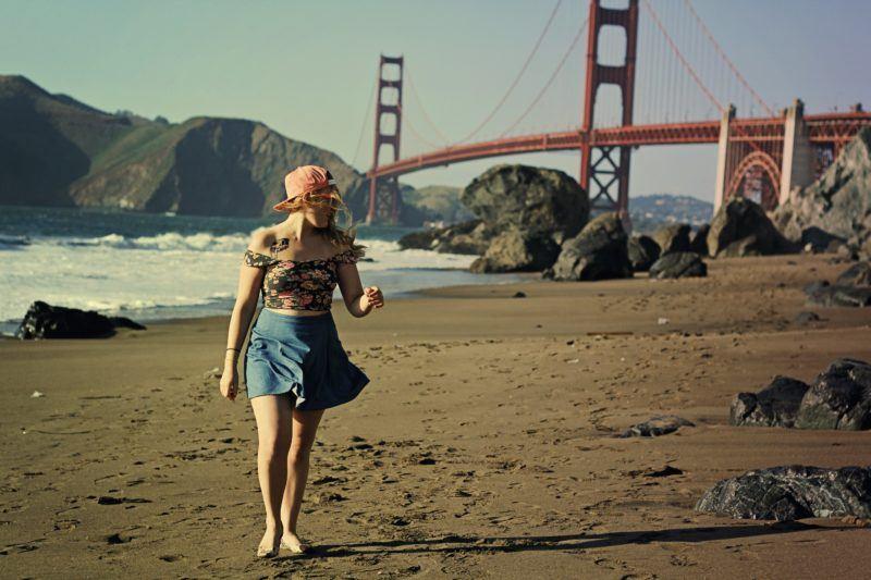 San Francisco Fashion blog, fashion blogger in San Francisco