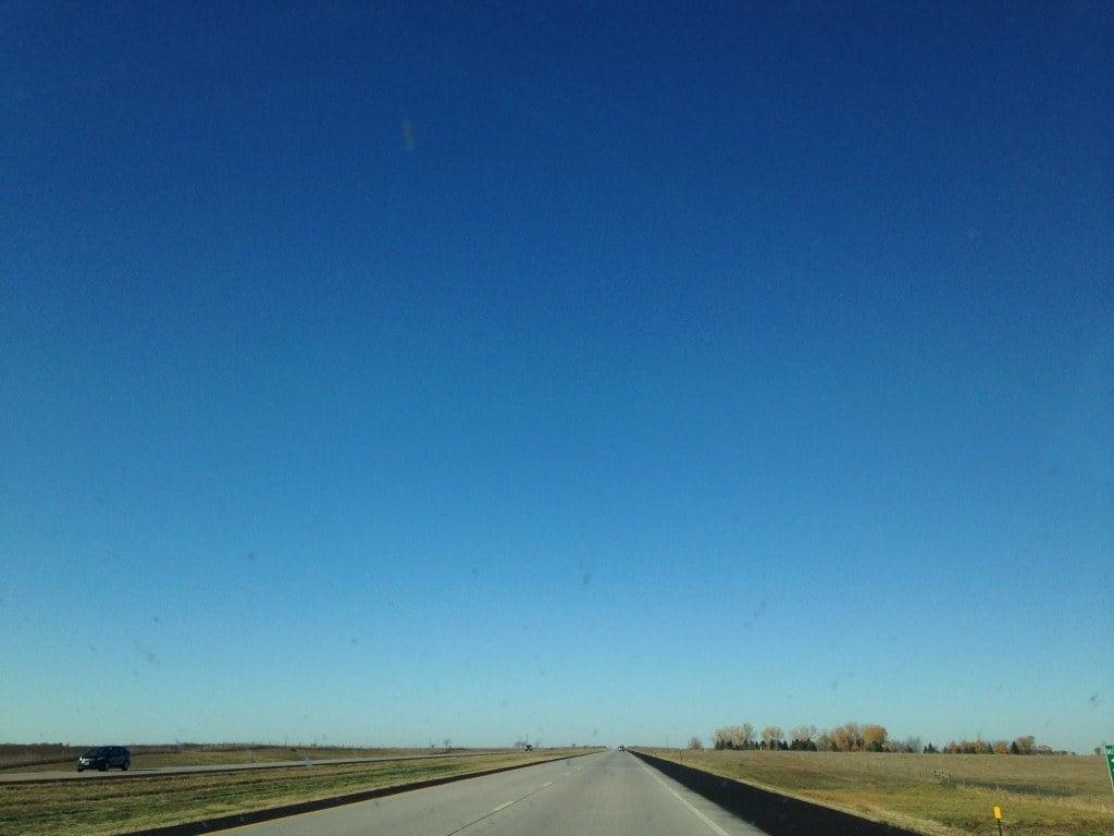 South Dakota Roadtrip