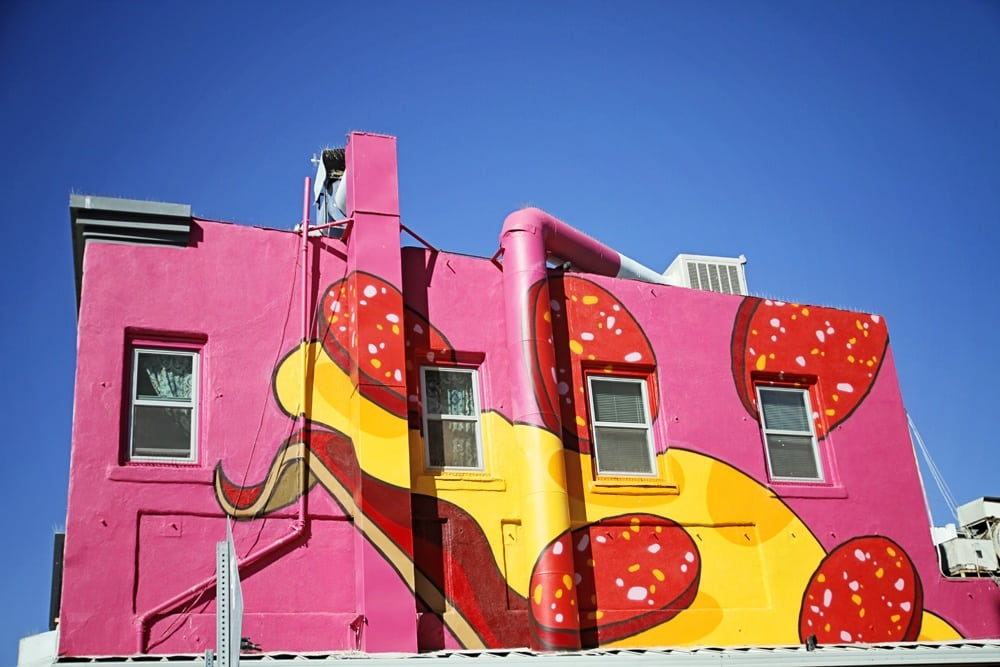 Venice Beach - Things To Do - Whimsy Soul