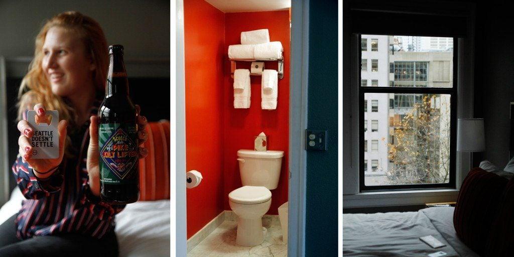 hotelmax seattle