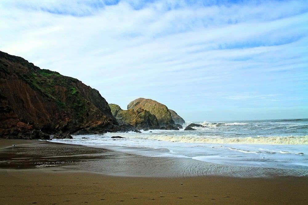 Marin Headlands - Whimsy Soul