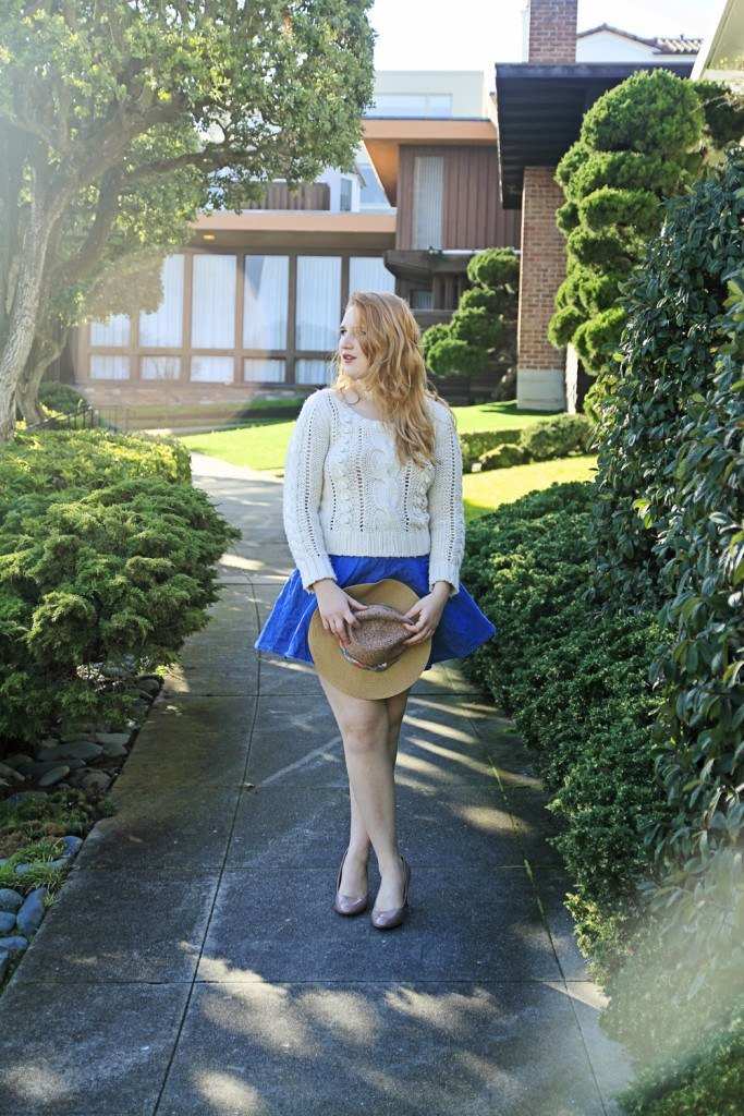 Spring Outfit - Whimsy Soul