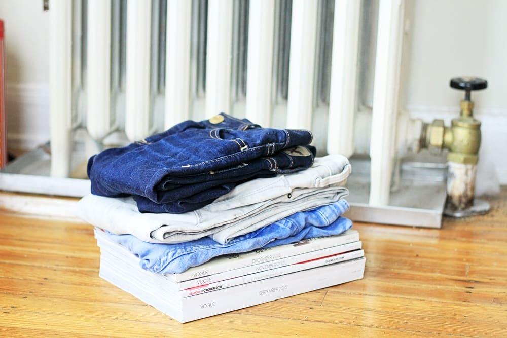 Jeans For Curvy Ladies