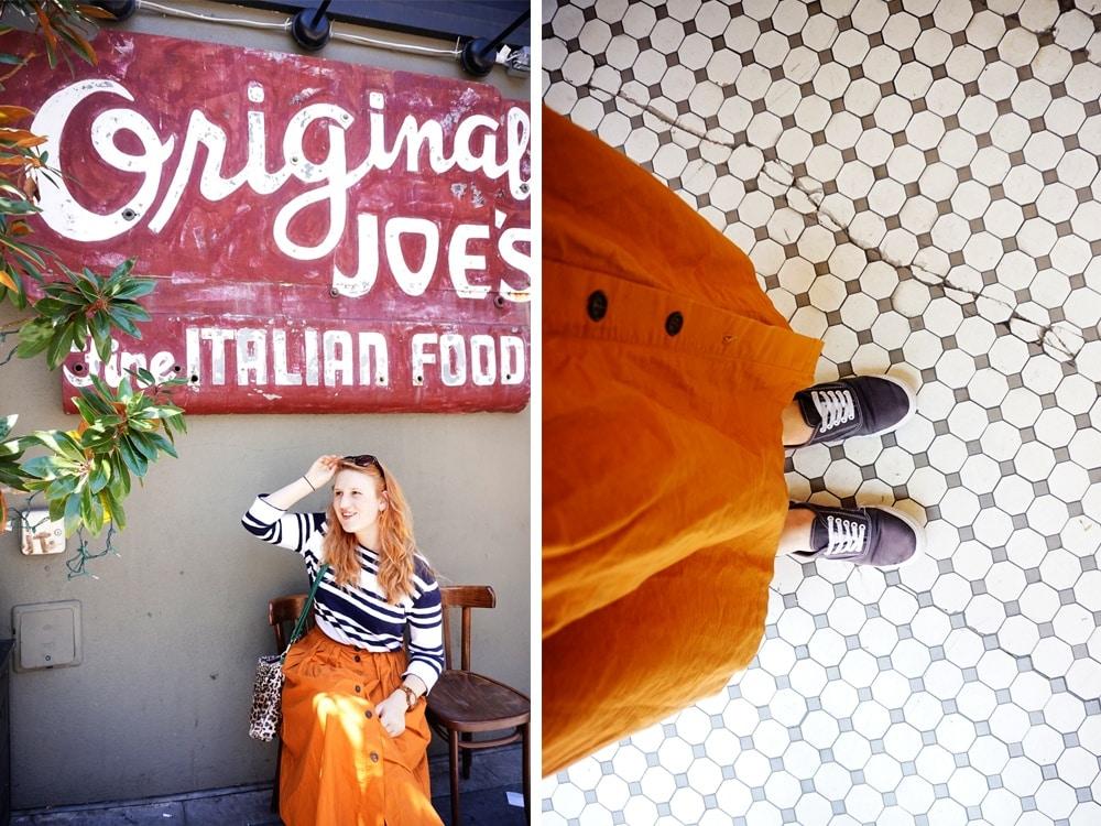 San Francisco Food Tour - Avital Tours