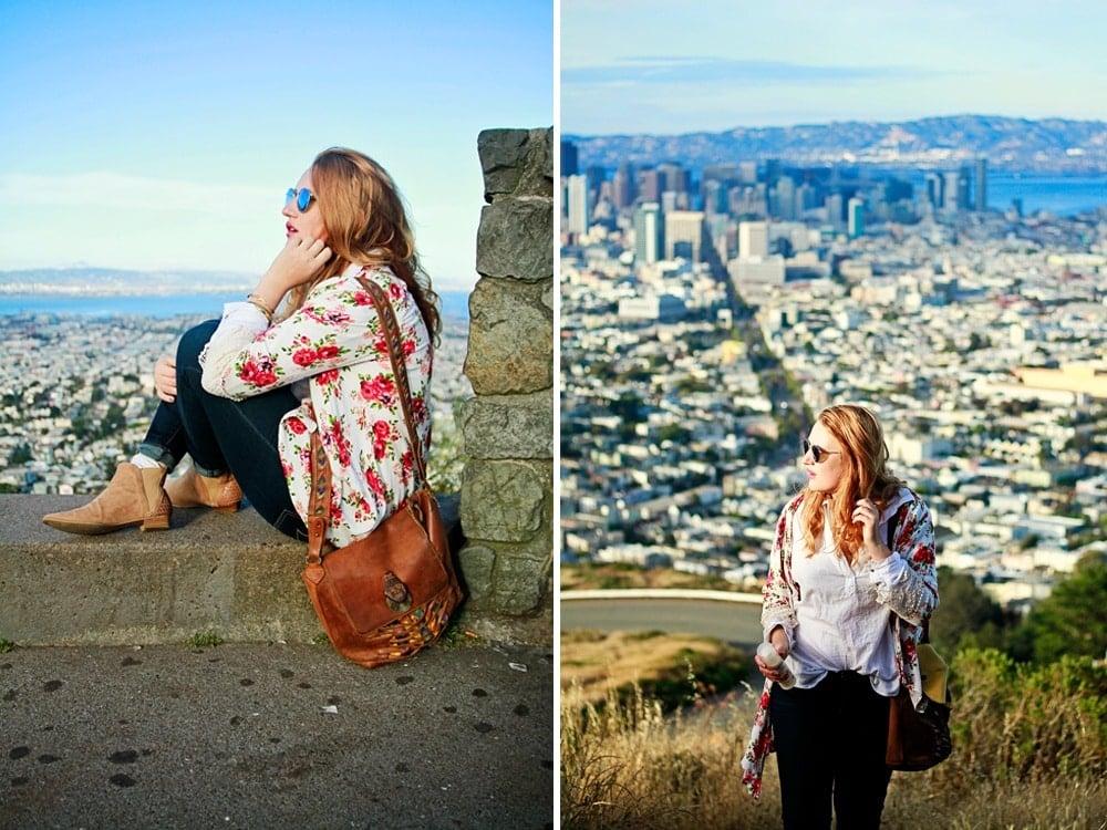 Twin Peaks, San Francisco