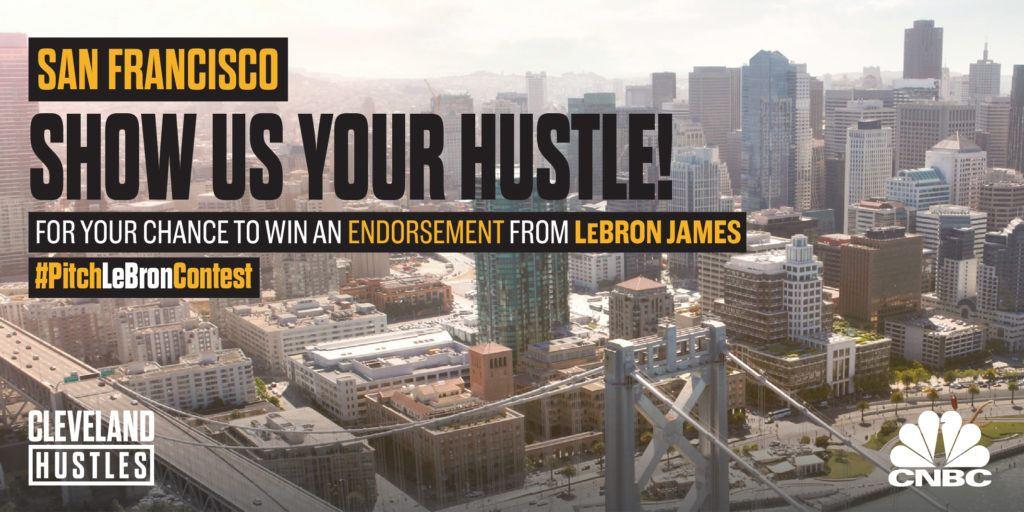 Cleveland Hustle