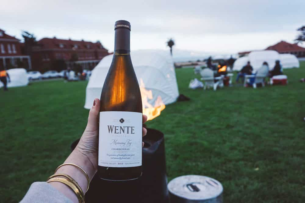 Whimsy Soul - Wente Winery