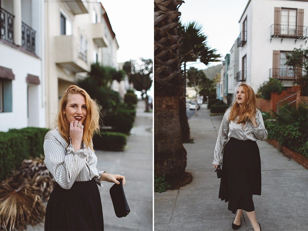 Whimsy Soul Holiday Outfit