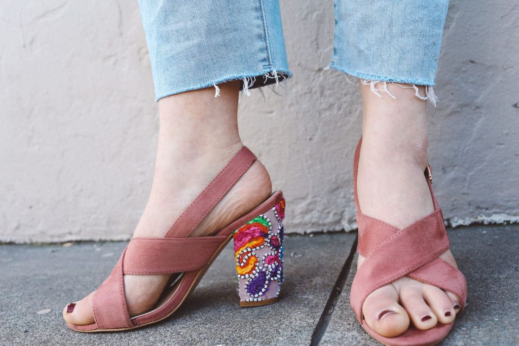 Spring Shoe Favorites