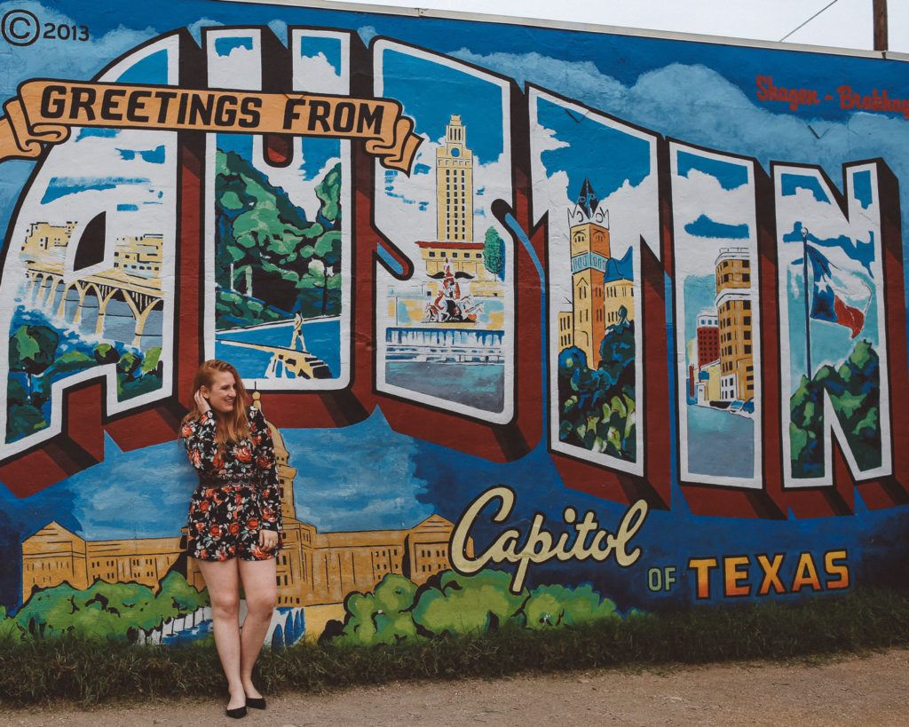 Ultimate Guide To Austin, Texas