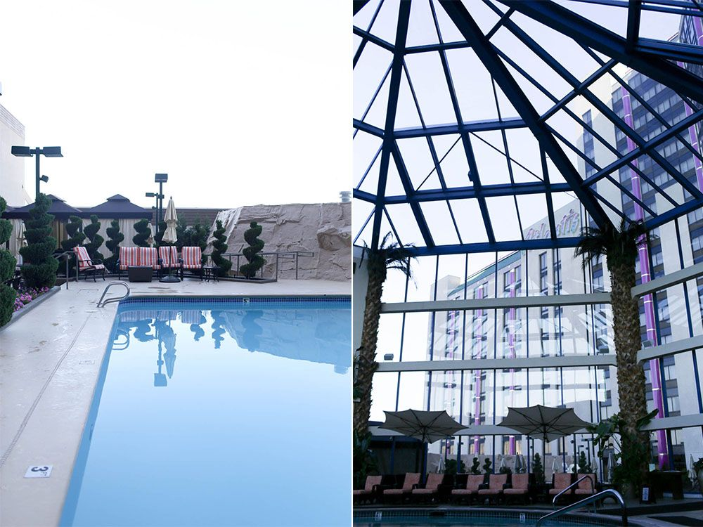 Atlantis Casino Resort Spa Reno