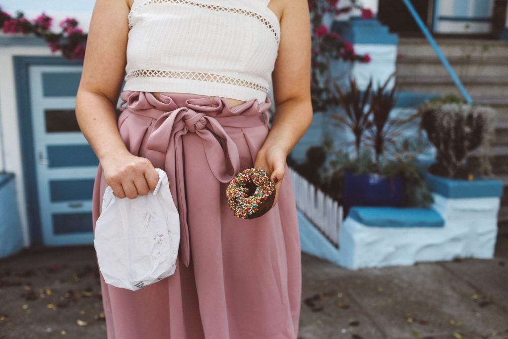 Non-Traditional Wedding Food Ideas