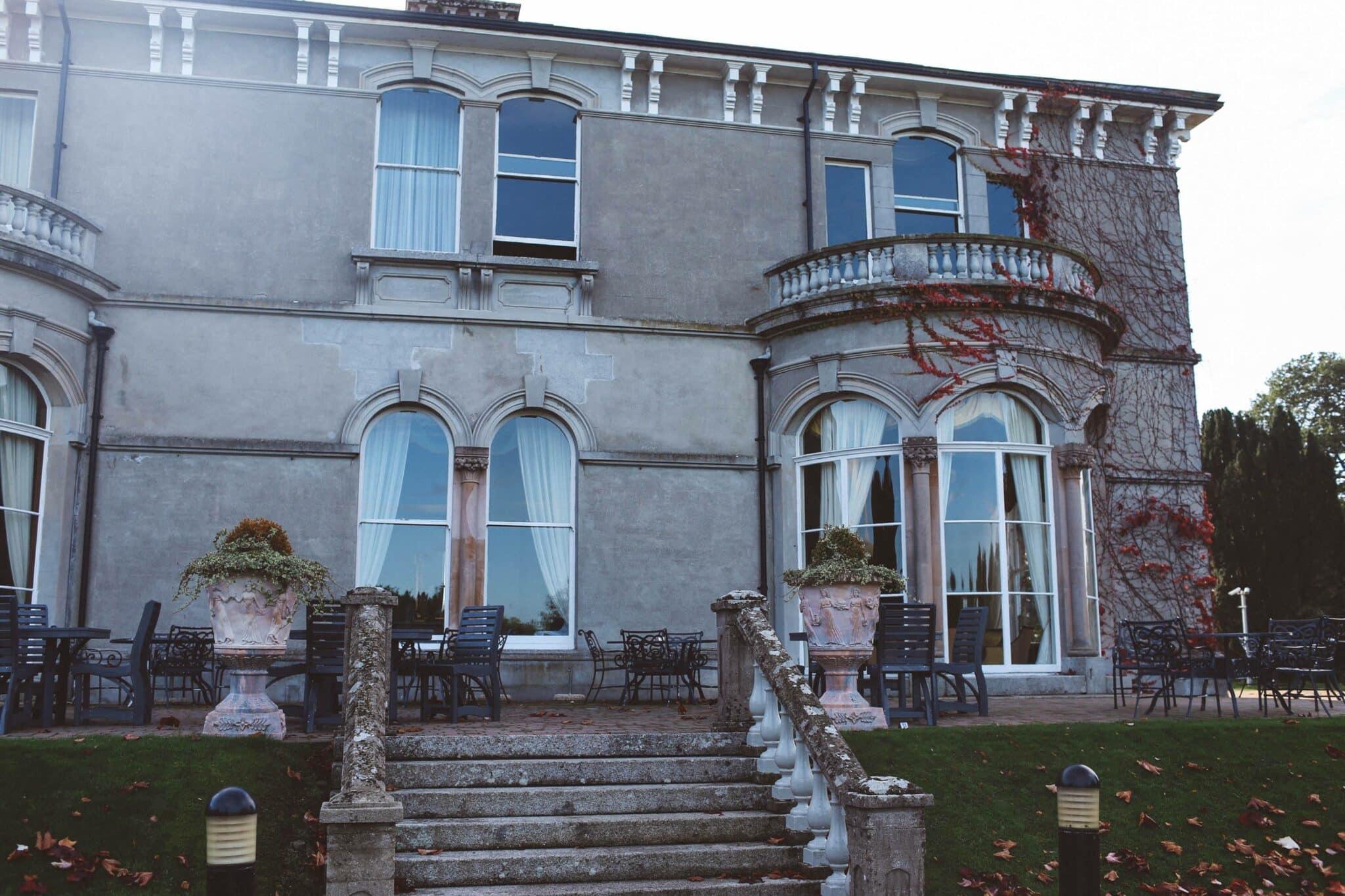 Lyrath Estate Ireland review