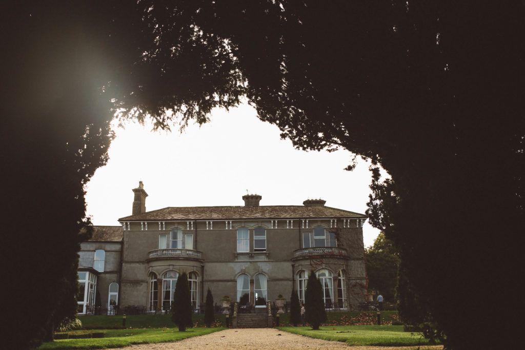 Lyrath Estate In Kilkenny, Ireland
