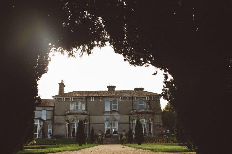 Killkenny hotel estate Lyrath review