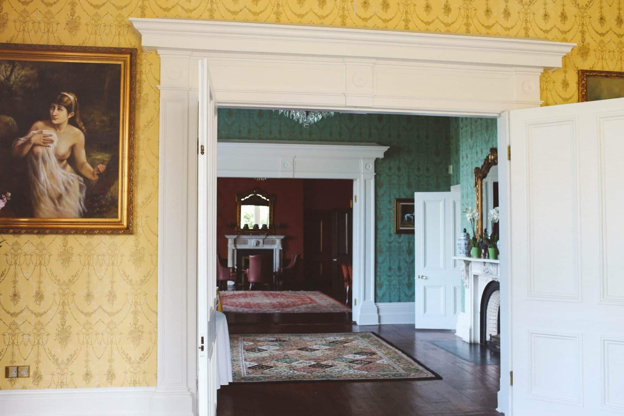 Killkenny hotel estate Lyrath