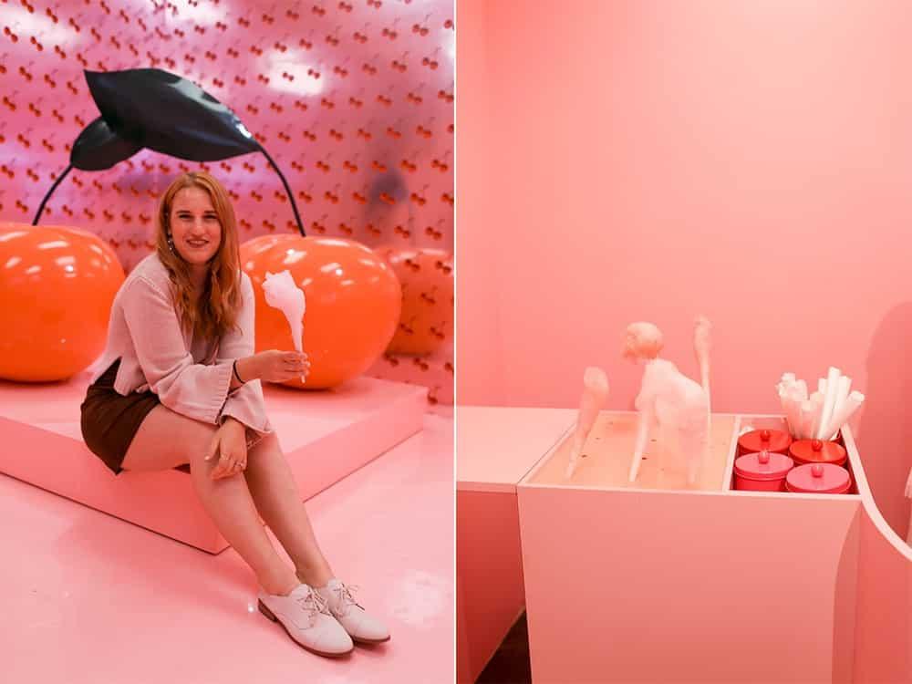 Museum of Ice Cream San Francisco