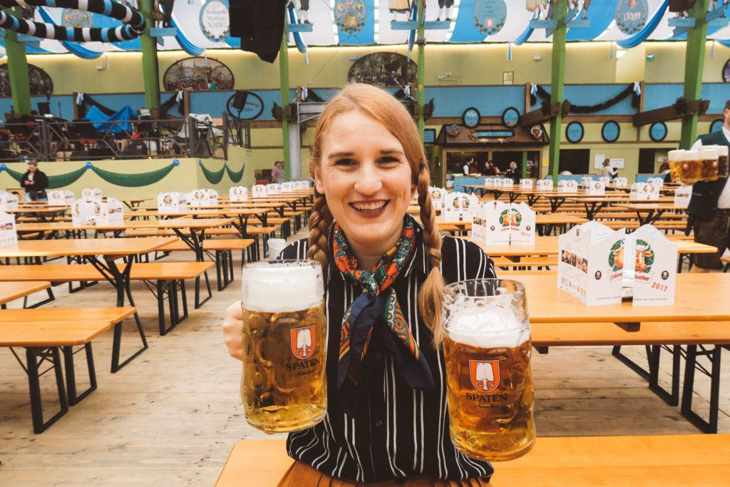 Oktoberfest Beginners Guide – From How to Order Beer To The Best Tents