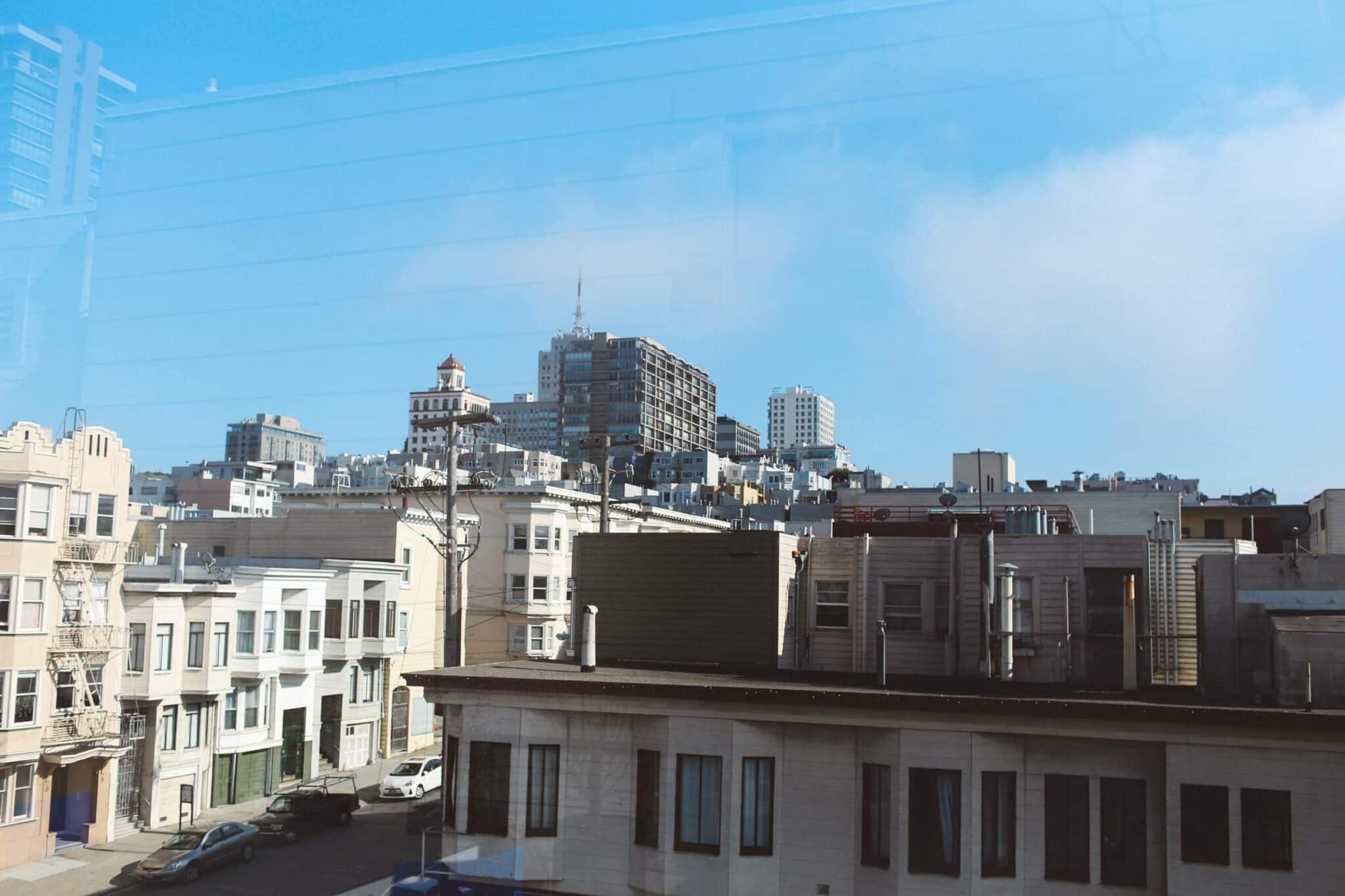 Peerspace San Francisco Workshop San Francisco blogger