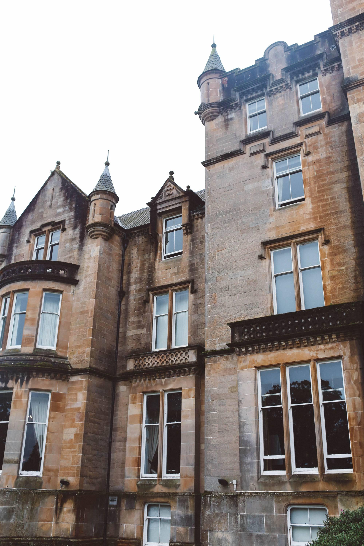 cameron house loch lomond scotland hotel