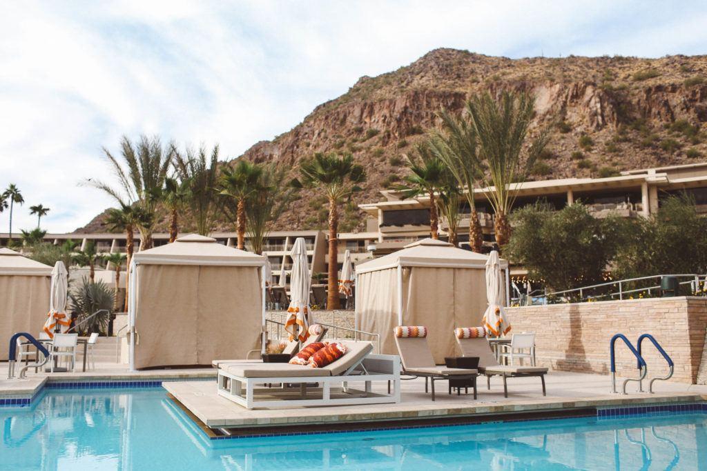 The Phoenician – Luxury in Scottsdale, AZ