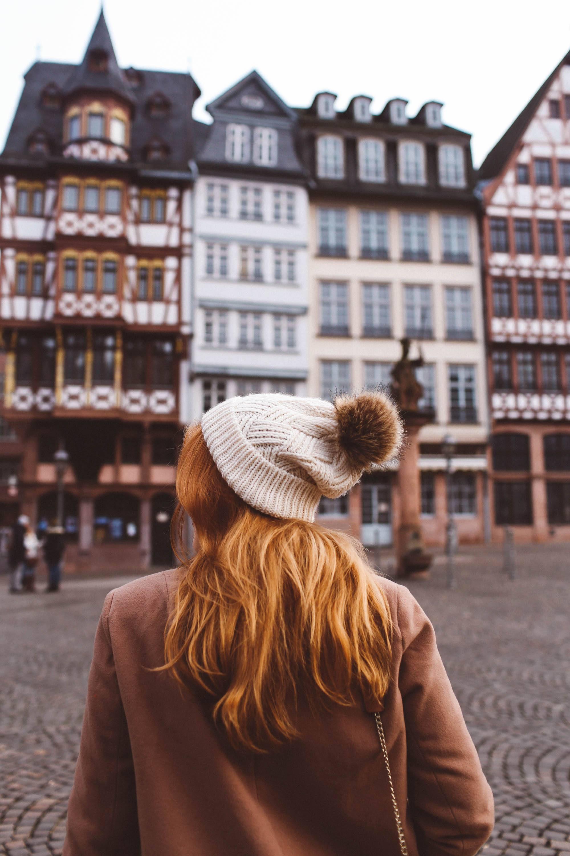 frankfurt germany romer fashion