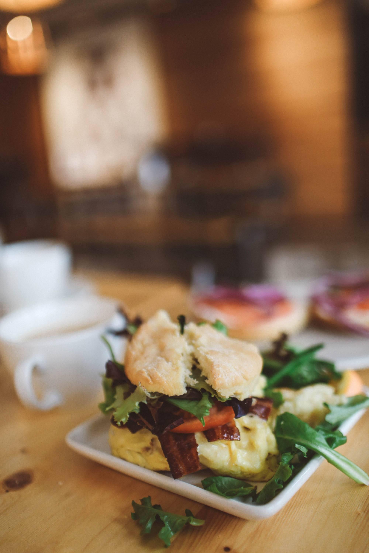 sandy oregon antfarm cafe