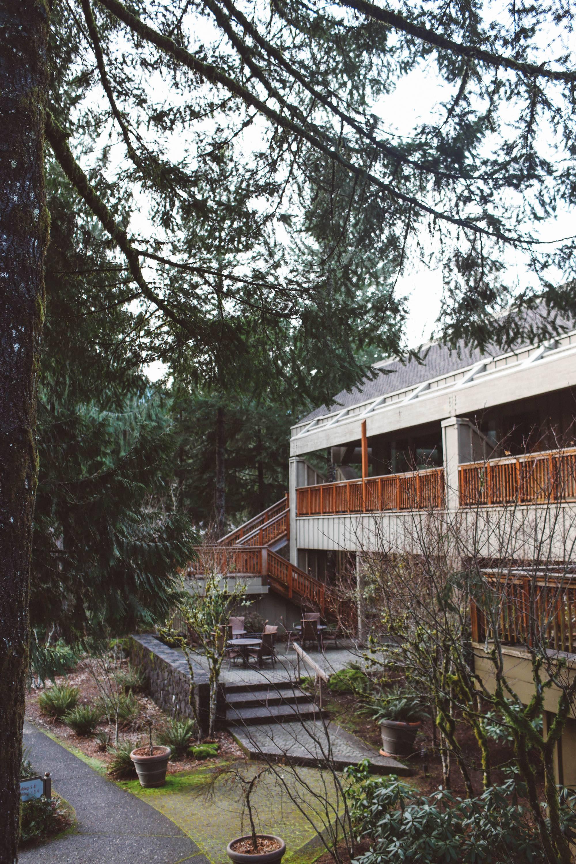 resort at the mountain oregon