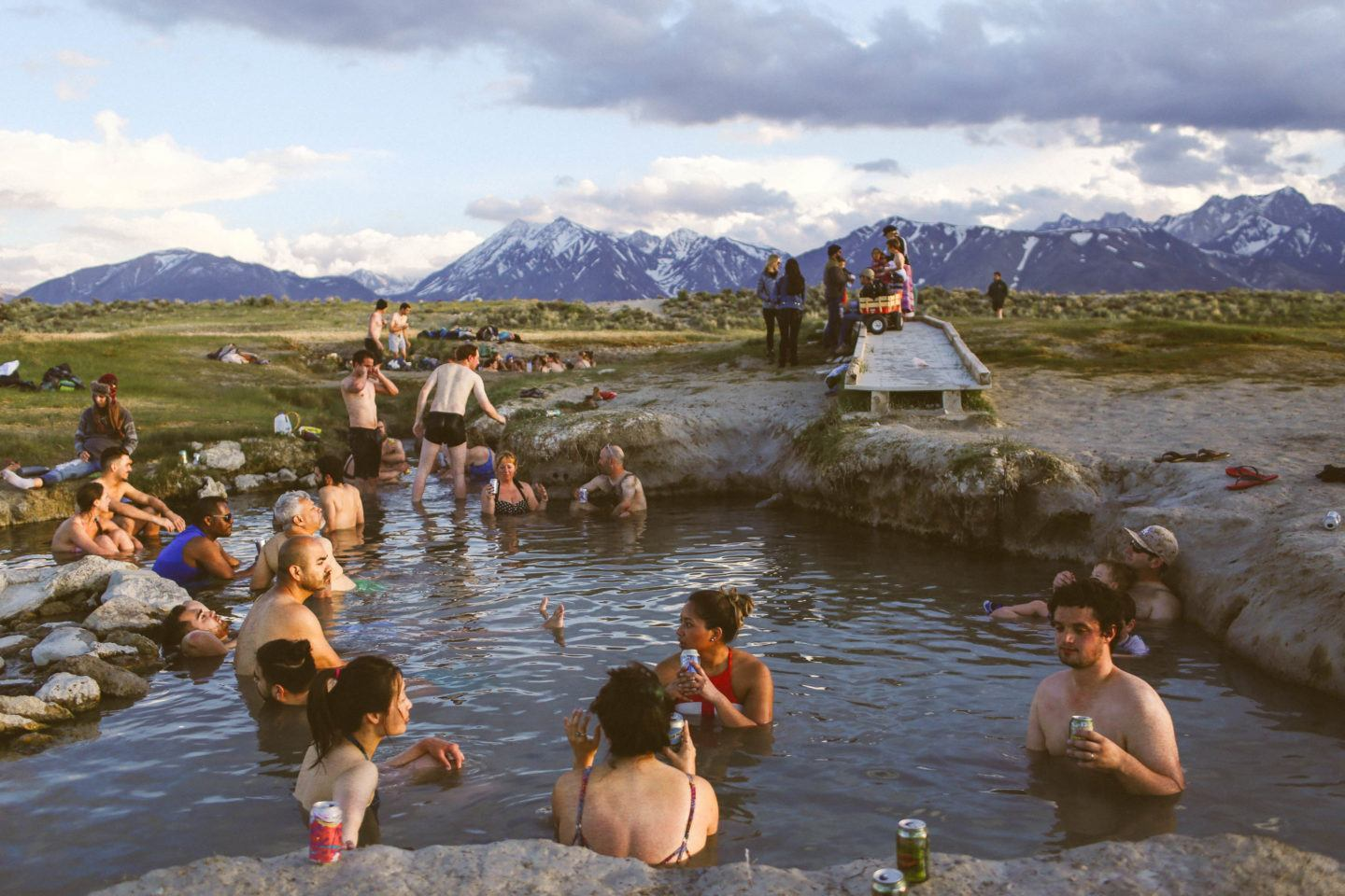 Wild Willy's Hot Springs – The Complete Guide
