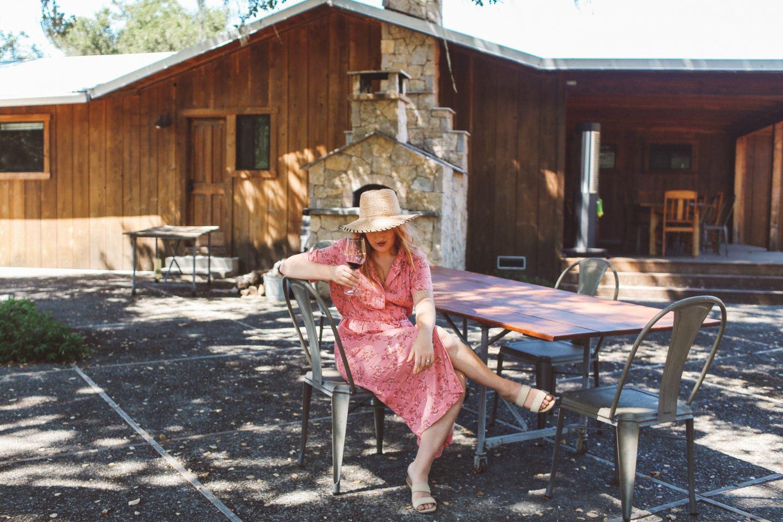 Medlock Ames Bell Mountain Ranch