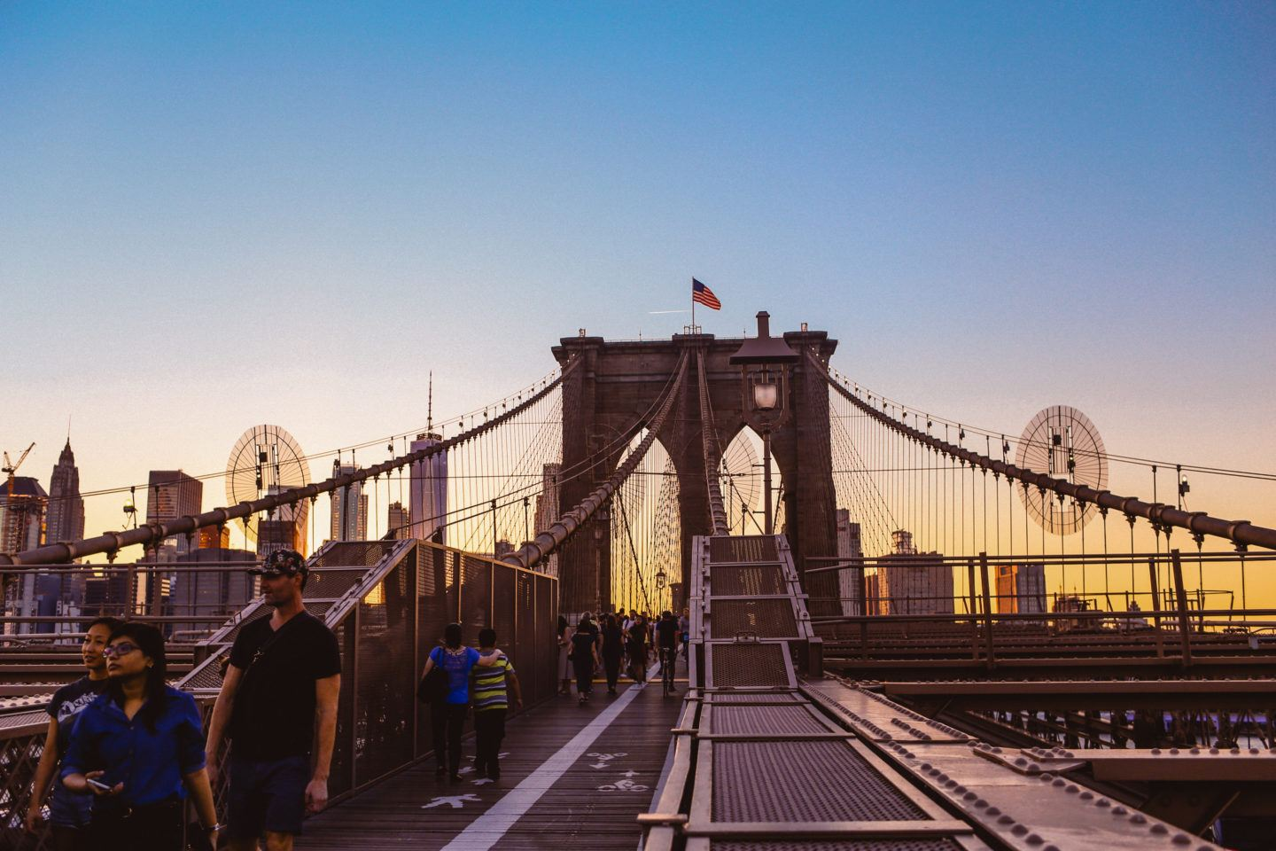 First Time In New York City: The Ultimate Travel Guide