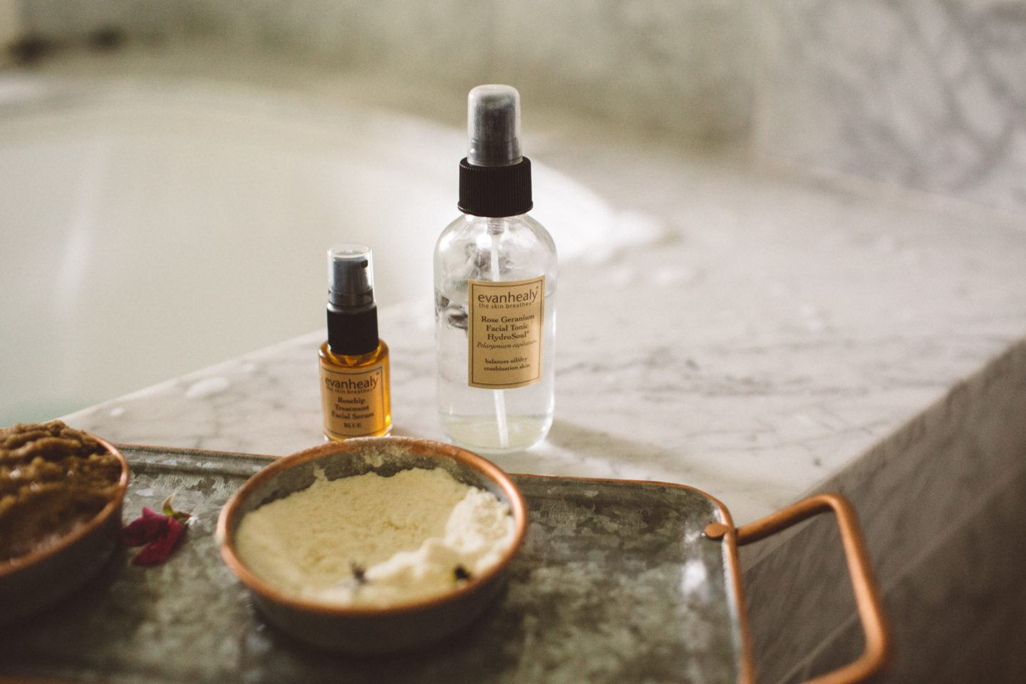 evanhealy Is The Organic Skincare Brand You Need