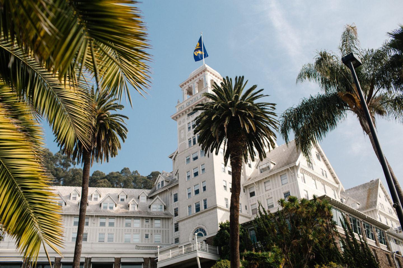 Claremont Hotel: A Luxury Hotel in Berkeley