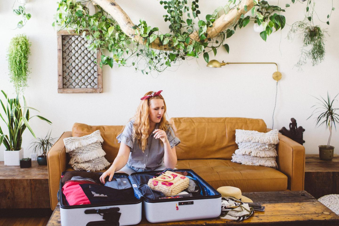 Packing For Long Trips: A Travel Blogger's Guide On Packing