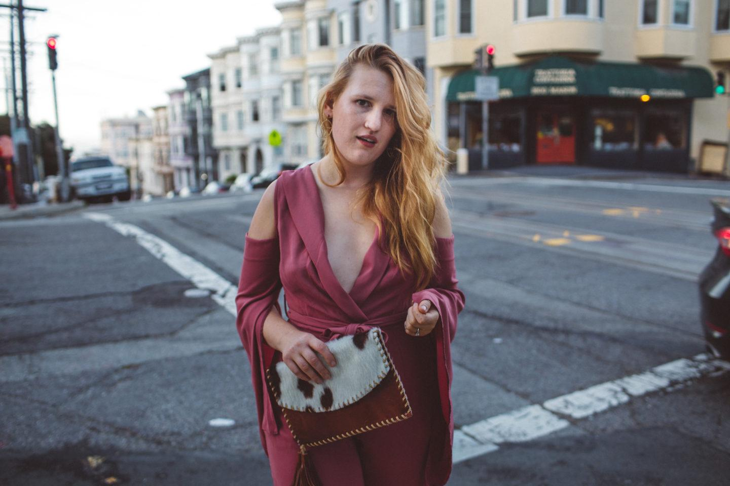 Your Date Night Jumpsuit