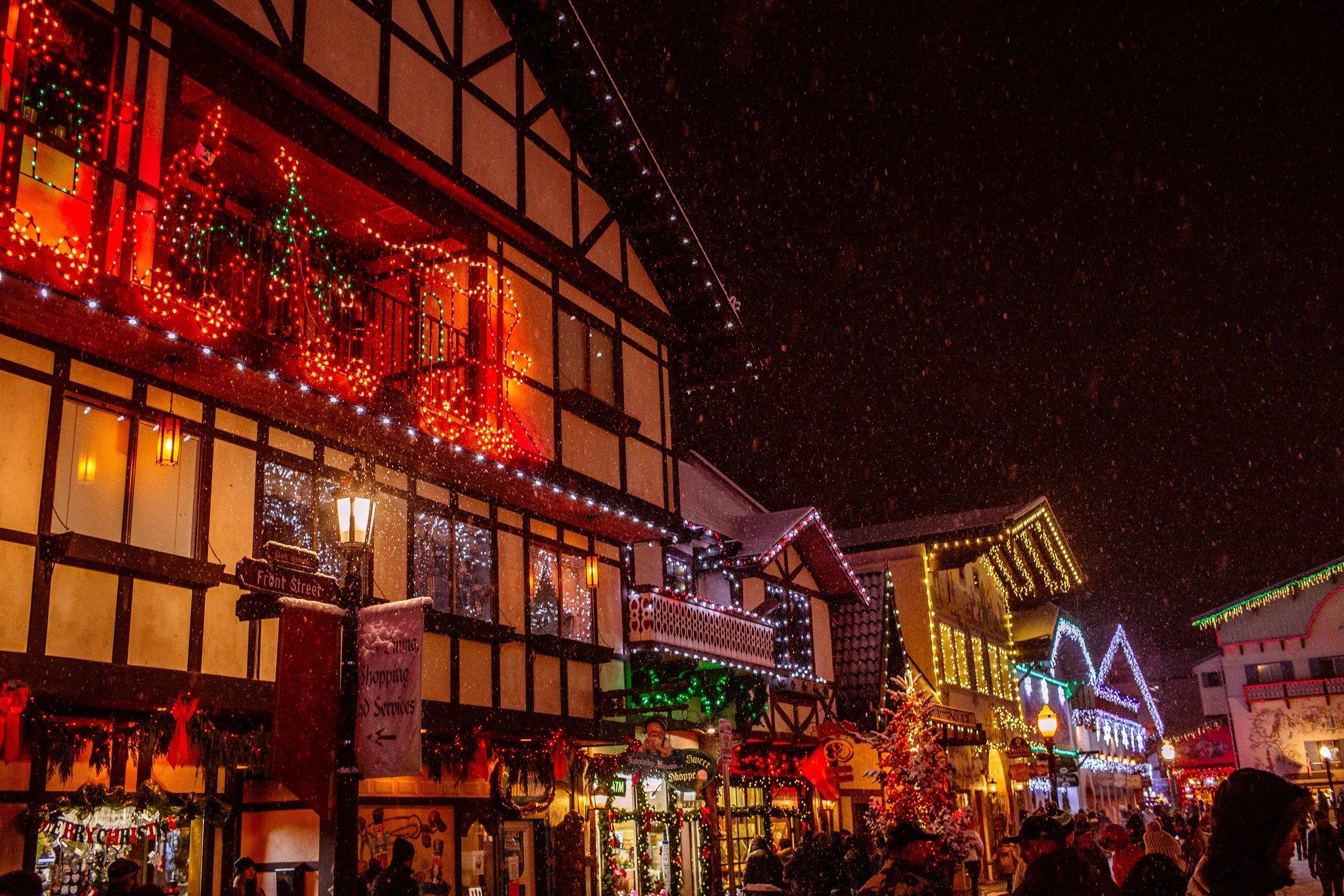 Leavenworth Christmas 2021 12 Festive Leavenworth Christmas Activities You Ll Love Update 2019
