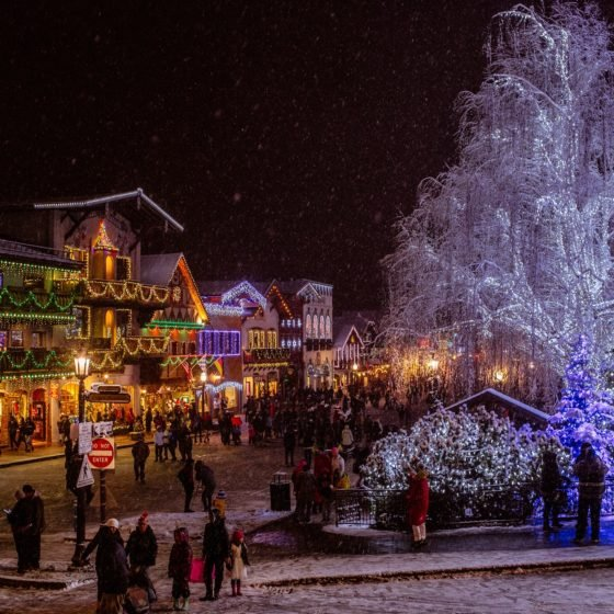 Leavenworth Christmas
