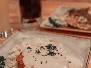 schnitzel in leavenworth