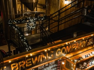 Icicle River Brewing Company