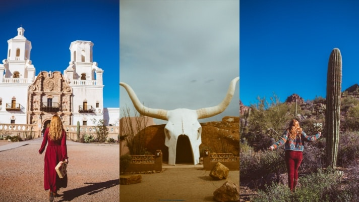 Top 11 Things To Do In Green Valley, AZ (+ Surrounding Area)