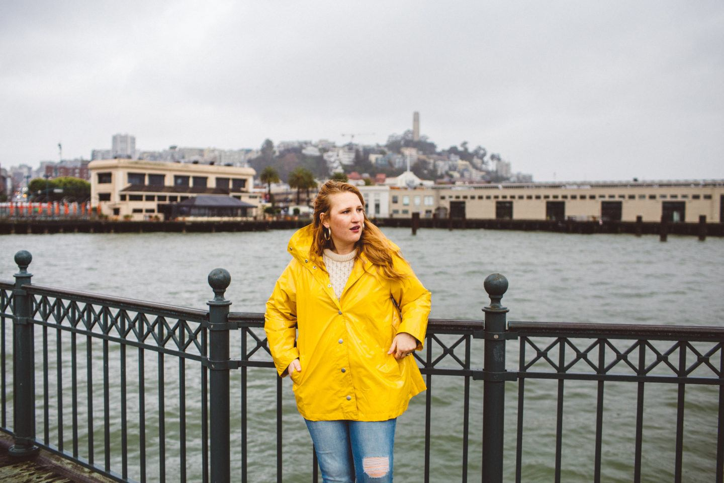 Best Packable Rain Jacket For Trips