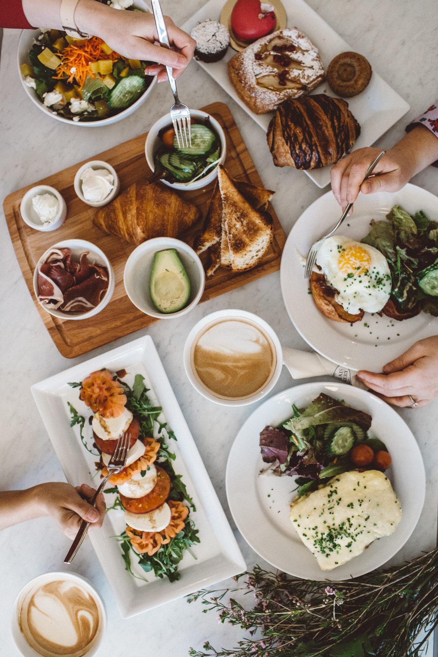 best breakfast date ideas