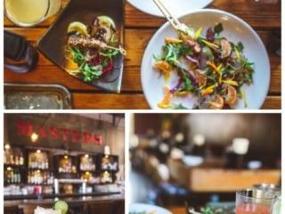 Food and drinks in Oceanside, Ca