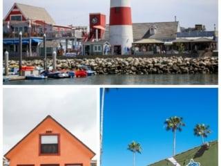 Fun Sights in Oceanside, CA