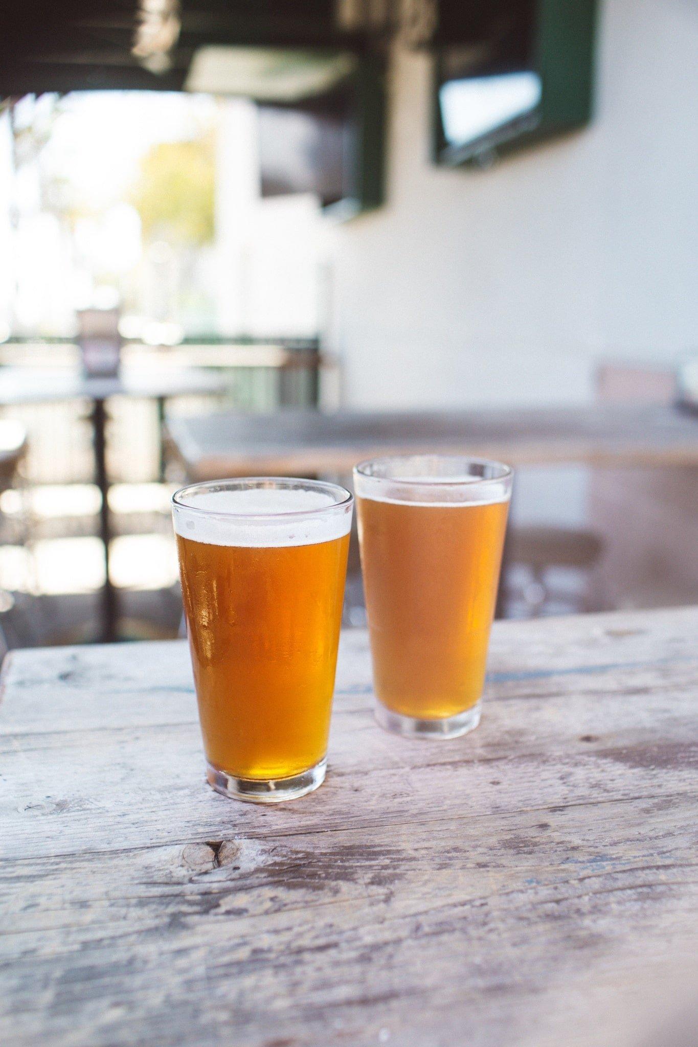 beer in Oceanside, Ca