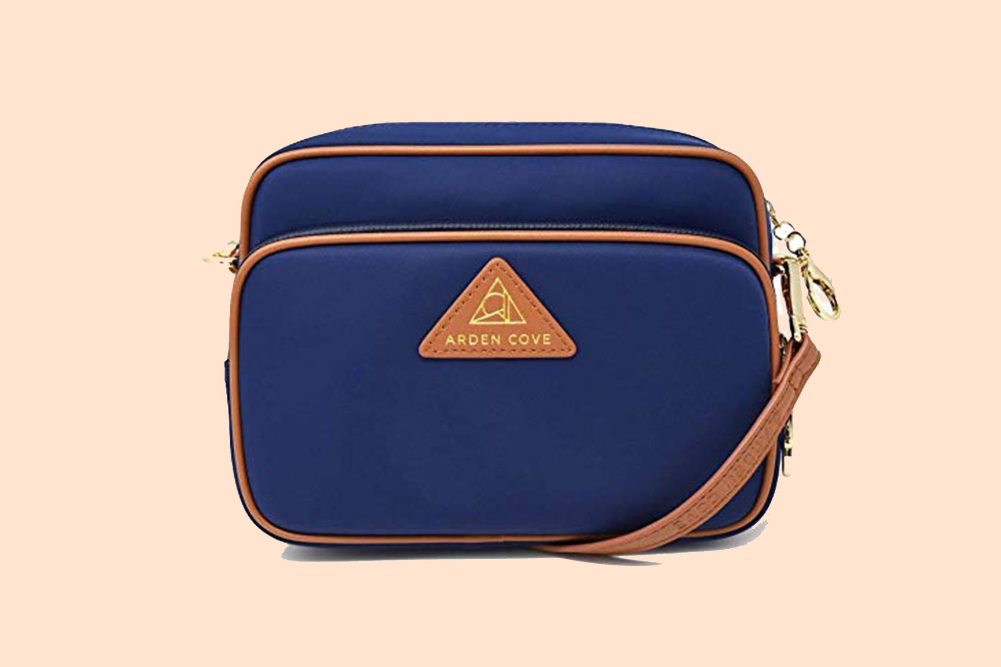Arden Cove anti-theft purse