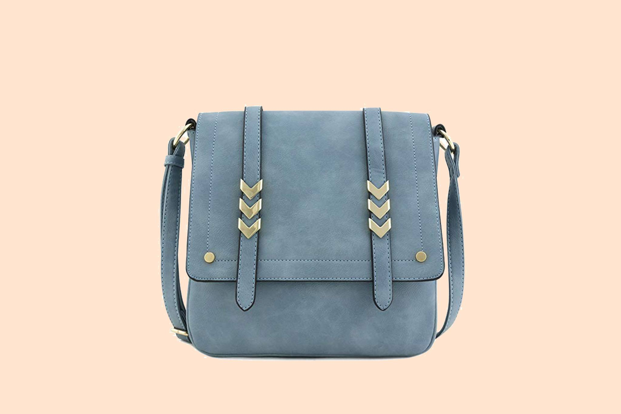 Best travel purses that are cute and anti-theft!