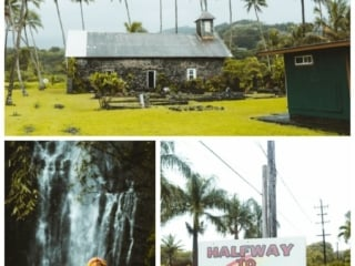 Self-guided Road to Hana Tour - how to do this on your own + save $150! All the best Road to Hana stops