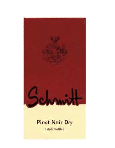 Schmitt Pinot Noir